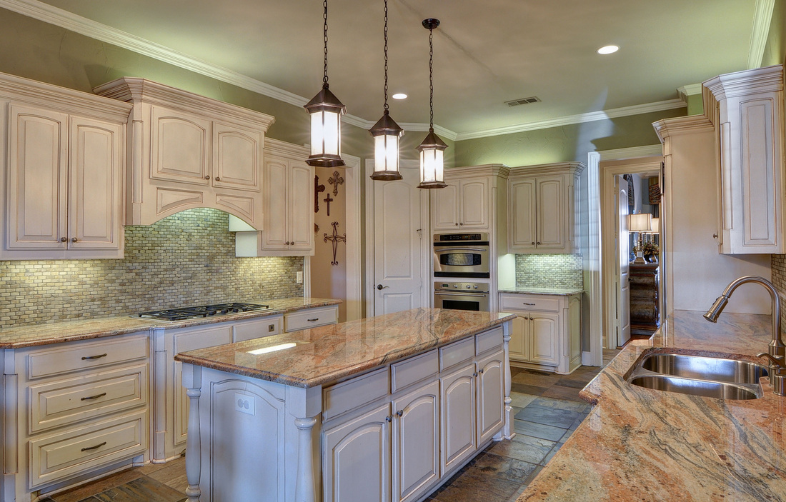 Most Popular Granite Colors For Kitchen Countertops