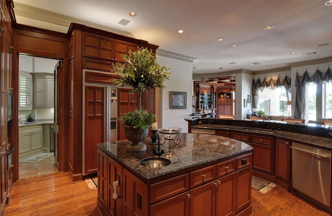 The o 39 gorman group blog cindy o 39 gorman ebby halliday for Popular kitchen remodels